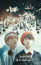 Lost Stars||yoonmin by kawaii_yoonmin