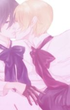 <<Kuroshitsuji>> (black butler Rp) by _-Alois-Trancy-_