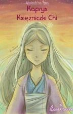 Akatsuki no Yona - Kaprys Księżniczki Chi by Amisaka