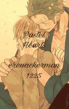 Pastel Hearts~ Zosan by erenackerman1225