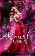 Royal Covers by marija_kolarevic
