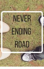 Never Ending Road by welovejemik