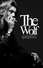 The Wolf by quietpoetess