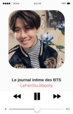Le journal intime des BTS ➳ Bangtan by LaFanDuJibooty