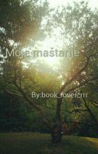 Moje maštarije by book_lover_rrr