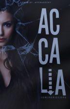 2. | Accalia ↠ Stiles Stilinski by -castianity