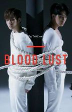 Blood Lust [MEANIE/MINWON] by CoupTokki