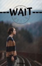 WAIT /CZ by Irimme
