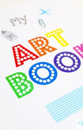 ~My Artbook~