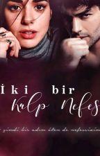 İKİ KALP BİR NEFES ( ASKIDA)  by maviivam
