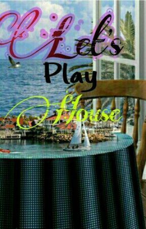 Let's Play House  by creativedotty