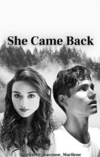 She Came Back by Raccoon_Marilene