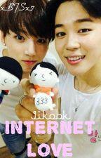 Internet Love II Jikook by xBTSx7