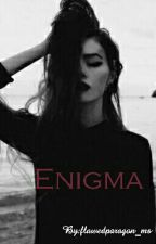 Enigma by flawedparagon_ms