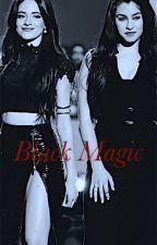 Black Magic by hellogleek