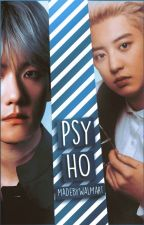 psycho by ecybbh