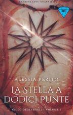La Stella a dodici punte by LeliaHarriren