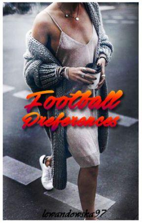 Football Preferences by lewandowska97
