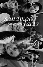 sonamoo facts by yu-gyeom