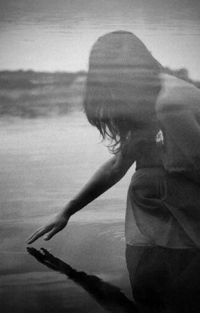 Алхимия печальных мыслей by Sad_girl2000