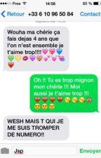 SMS Drôle by kim1810