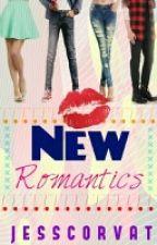 New Romantics by AloneNaturally