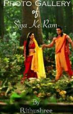 Siya Ke Ram - Images by Rithushree