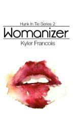 Womanizer: Hunk In Tie Series II by sweetphantasm