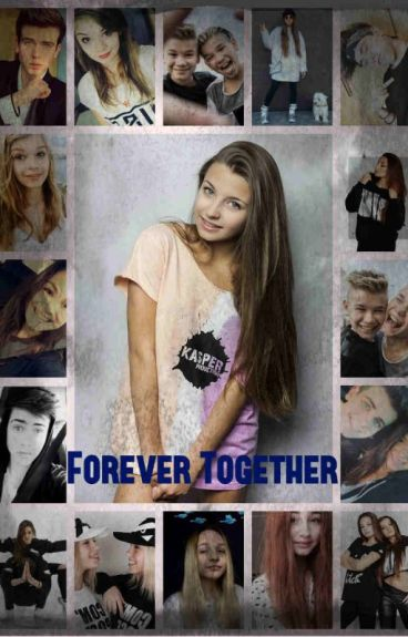 Forever Together / A.S