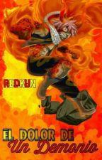 El dolor de Un Demonio  by RedKun27