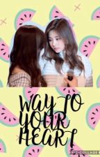 [Series Drabbles] [TZUSA] WAY TO YOUR HEART by TinaZhang0117