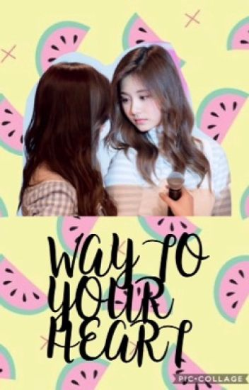 [Series Drabbles] [TZUSA] WAY TO YOUR HEART