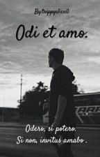 Odi et amo. || Martin Garrix by trippyalien0