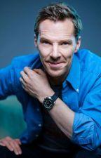 Benedict Cumberbatch♡ by Fandom_Fangirl16