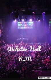 Webster Hall// N.M by Pinkipie144