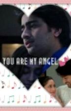 You Are My Angel by Navya_k_Arun