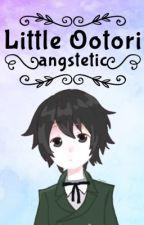 Little Ootori /RE-WRITE/ by WhoKilledAndi