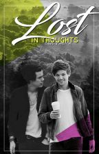 lost in thoughts ( Larry Stylinson)  by I_xlarry