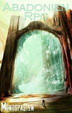 Abadonien RPG by Mondspasten