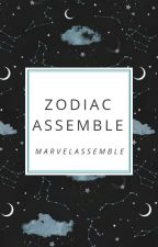 Zodiac Assemble by marvelassemble