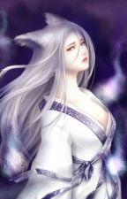 Kamisama Hajimemashita (Tomoe x Haruhi) by fairytaleofcrow