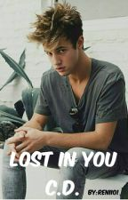 Lost in you Cameron Dallas (ff.) by Renii01