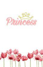 Princess by MiviSushi