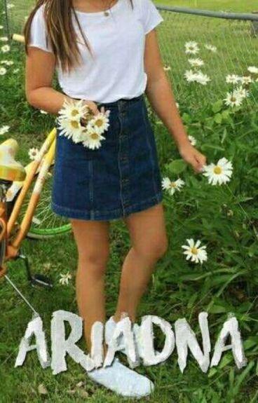 Ariadna ; instagram ➳ Sammy Wilk. [EDITANDO]