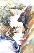 Ta không khóc by haruminakamura