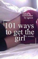 101 ways to get the girl ; Ashton Irwin (Italian Translation) by lookatvero