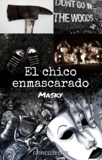 El Chico Enmascarado [Masky]