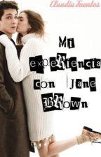 Mi experiencia con Jane Brown. by claudiafs_2001