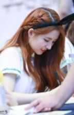 ♡♥Sally Is Crush♥♡ by gugudan-sally