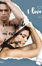 EN BUSCA DE MI ESCLAVA DE SANGRE by bestsellersforever